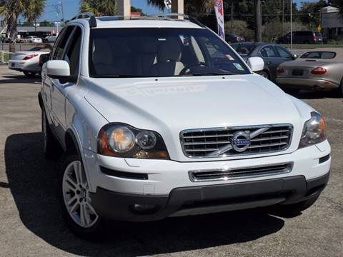 2011 Volvo XC90 for sale in Baton Rouge, LA