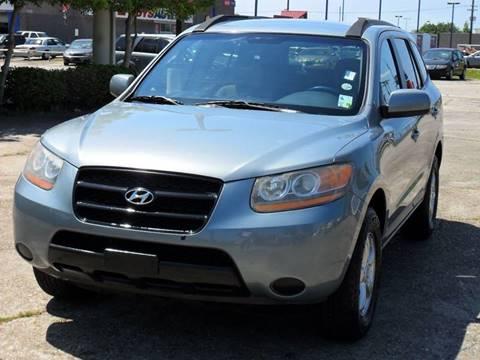 2008 Hyundai Santa Fe For Sale In Baton Rouge, LA