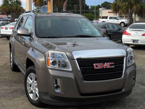 2012 GMC Terrain for sale in Baton Rouge, LA