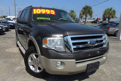 ford expedition for sale in baton rouge la. Black Bedroom Furniture Sets. Home Design Ideas