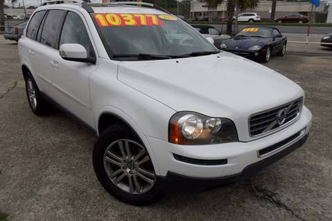 2010 Volvo XC90 for sale in Baton Rouge, LA