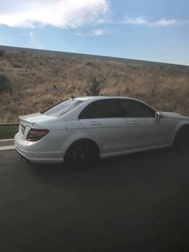 2010 Mercedes-Benz C-Class for sale in Midvale, UT