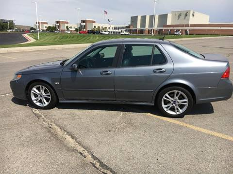 2007 Saab 9-5 for sale in Midvale, UT