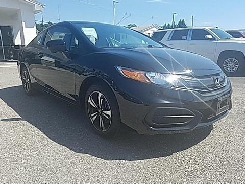2015 Honda Civic for sale in Charleston, WV