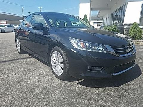 2013 Honda Accord for sale in Charleston, WV