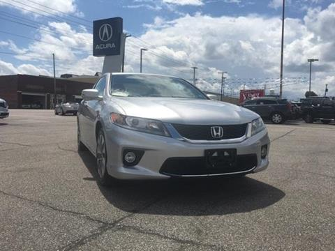 2014 Honda Accord for sale in Charleston, WV