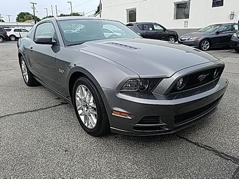 2014 Ford Mustang for sale in Charleston, WV