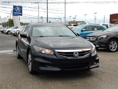 2011 Honda Accord for sale in Charleston, WV