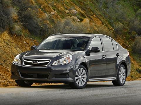 2012 Subaru Legacy for sale in Charleston, WV