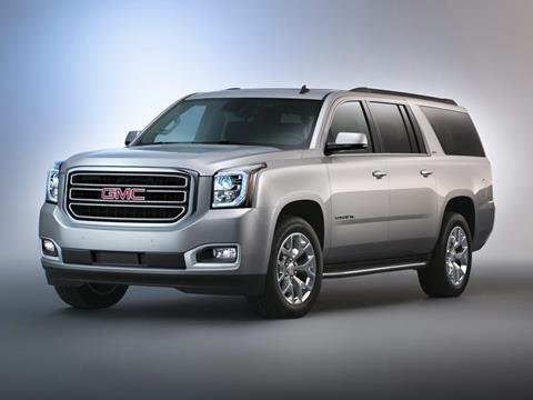 2016 GMC Yukon XL for sale in Charleston, WV