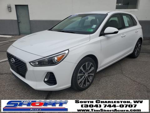 2018 Hyundai Elantra GT for sale in Charleston, WV