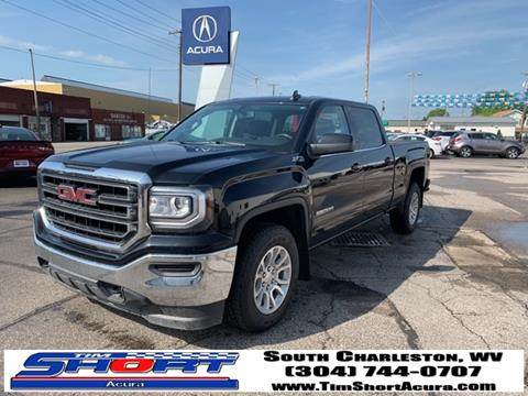 2018 GMC Sierra 1500 for sale in Charleston, WV