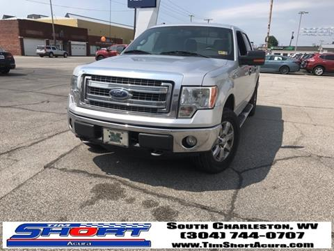 2014 Ford F-150 for sale in Charleston, WV