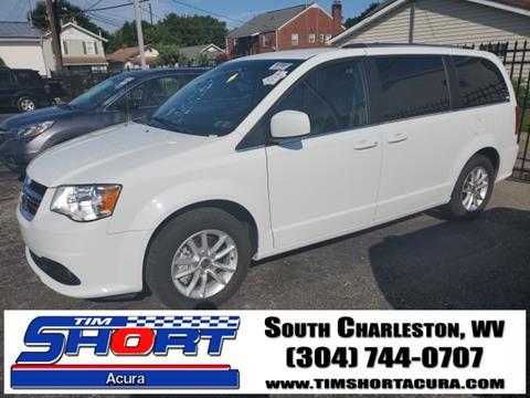 2019 Dodge Grand Caravan for sale in Charleston, WV