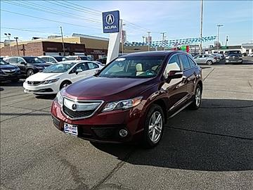 2013 Acura RDX for sale in Charleston, WV