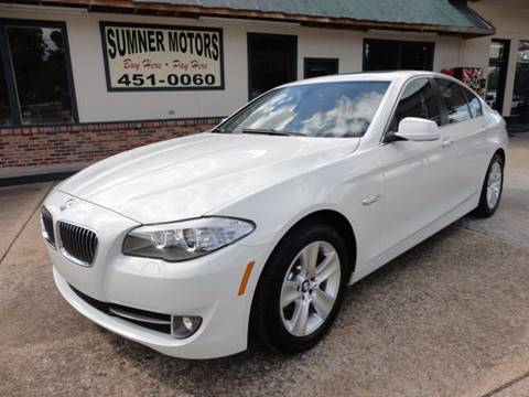 2013 BMW 5 Series for sale in Gallatin, TN