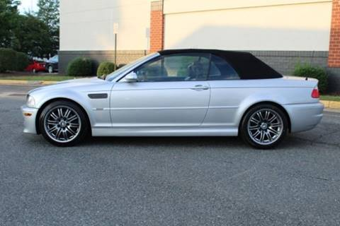 used 2002 bmw m3 for sale - carsforsale®