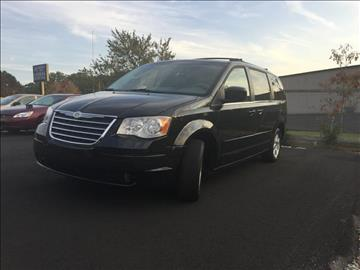 2008 Chrysler Town and Country for sale in Fredericksburg, VA