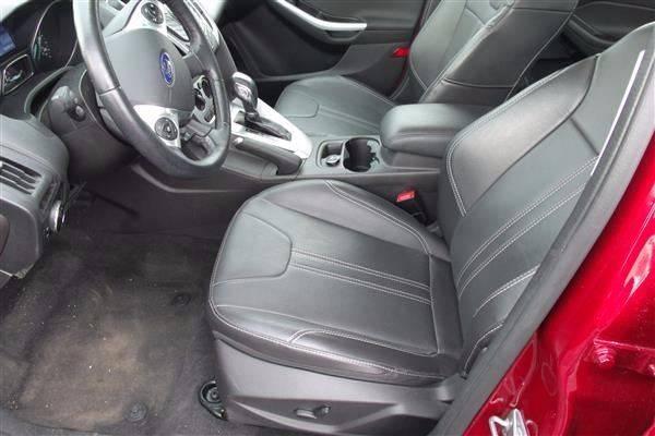2014 Ford Focus SE 4dr Sedan - Carmi IL
