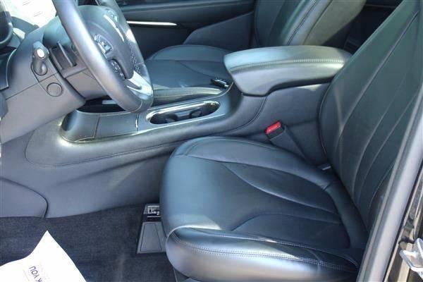 2015 Lincoln MKC AWD 4dr SUV - Carmi IL