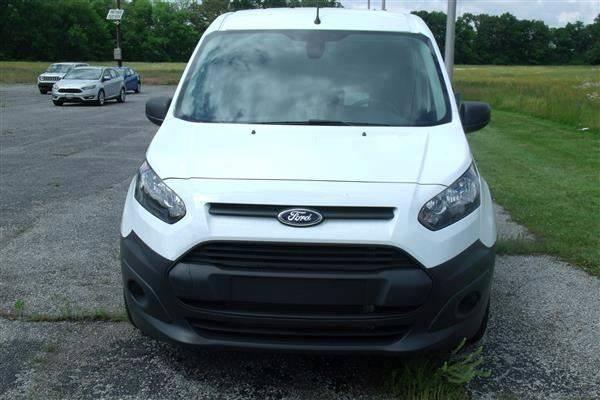 2016 Ford Transit Connect Cargo XL 4dr LWB Cargo Mini-Van w/Rear Cargo Doors - Carmi IL