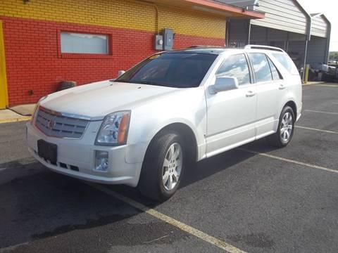 2008 Cadillac SRX for sale in Arlington, TX