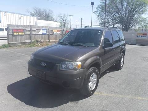 2006 Ford Escape for sale in Arlington, TX