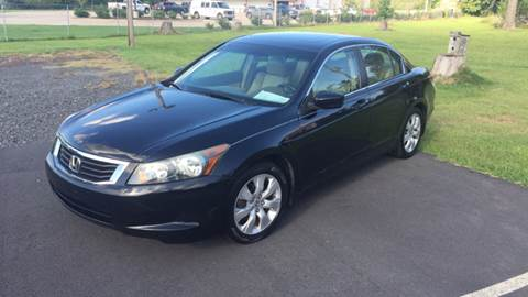 2008 Honda Accord for sale in Cabot, AR