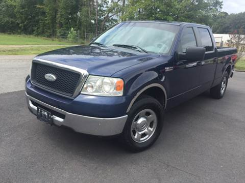 2007 Ford F-150 for sale in Cabot, AR
