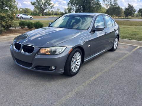 2009 BMW 3 Series for sale in Cabot, AR