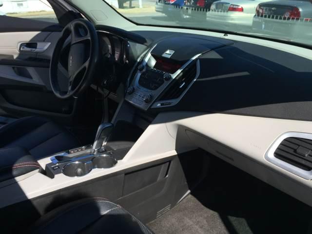 2011 GMC Terrain AWD SLE-1 4dr SUV - Leavenworth KS
