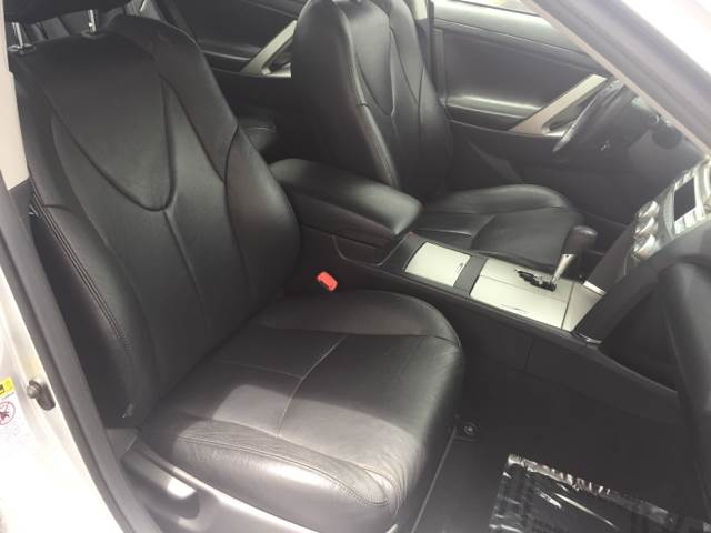 2011 Toyota Camry SE 4dr Sedan 6A - Leavenworth KS