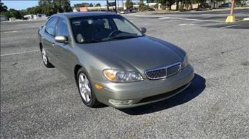 2000 Infiniti I30 for sale in Tampa, FL