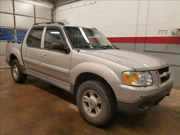 2004 Ford Explorer Sport Trac for sale in Bloomsburg, PA