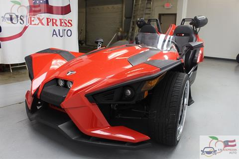 2015 Polaris Slingshot for sale in Duluth, GA