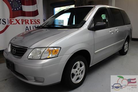 2001 Mazda MPV for sale in Duluth, GA