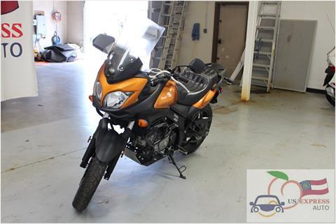 2012 Suzuki V-Strom for sale in Duluth, GA