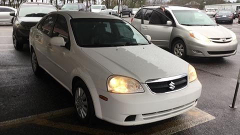 2008 Suzuki Forenza for sale in Duluth, GA