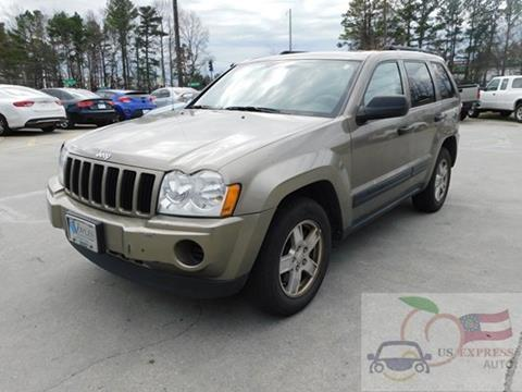 2006 Jeep Grand Cherokee for sale in Duluth, GA