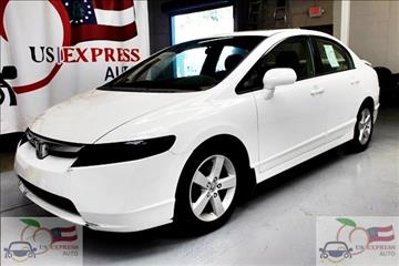 2008 Honda Civic for sale in Duluth, GA