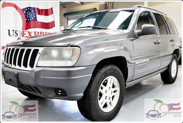 2003 Jeep Grand Cherokee for sale in Duluth, GA