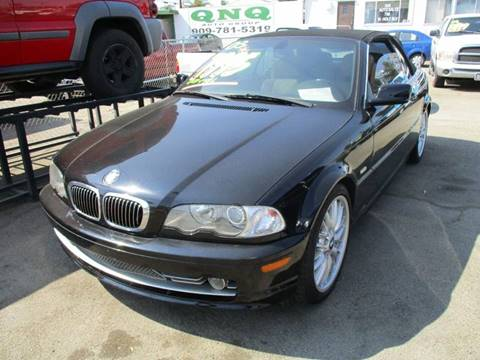 2003 BMW 3 Series for sale in Ontario, CA