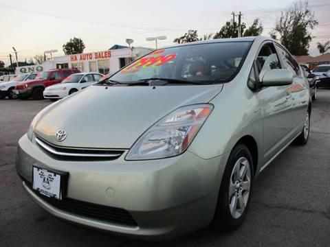 2008 Toyota Prius for sale in Ontario, CA