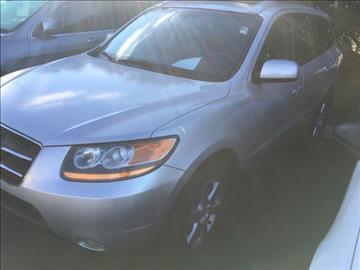 2008 Hyundai Santa Fe for sale in Kent, OH