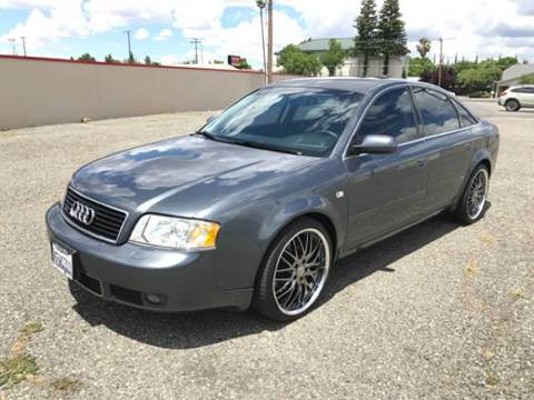 2004 Audi A6 for sale in Orangevale, CA