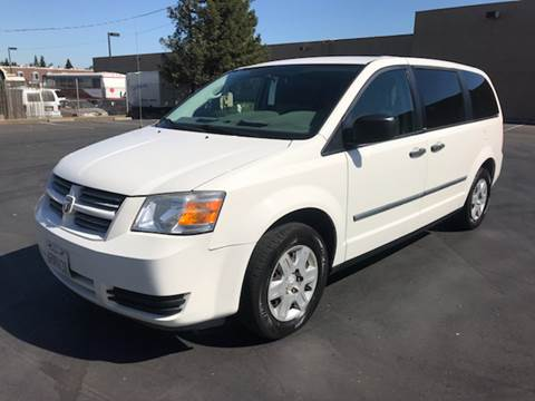 2008 Dodge Grand Caravan for sale in Orangevale, CA