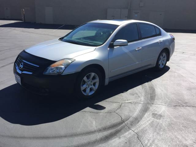2009 Nissan Altima For Sale At Lavish Autos In Orangevale CA