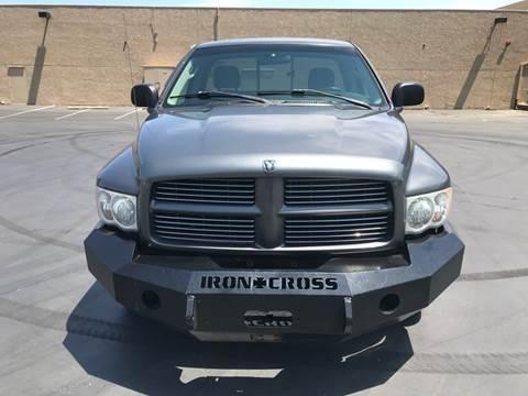 2004 Dodge Ram Pickup 1500 for sale in Orangevale, CA