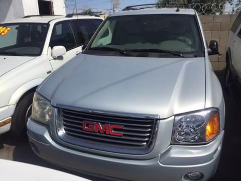 2007 GMC Envoy for sale in Fresno, CA