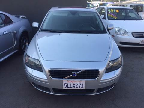 2005 Volvo S40 for sale in Fresno, CA